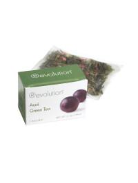 Revolution - Hot tea - Acai Green 30 pl.