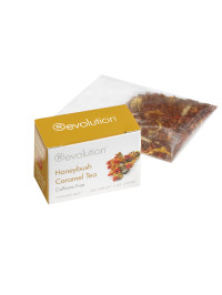Revolution - Hot tea - Honeybush caramel 30 pl.