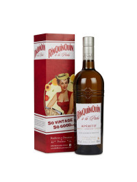 Rinquinquin a la Peche - Lichior aperitiv din piersici - 0.75L, Alc: 15%