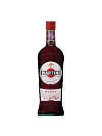 Martini - Vermouth Rosso - 1L, Alc: 15%