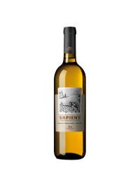 Licorna - Sapient alb 2018 - 0.75L, Alc: 12.5%