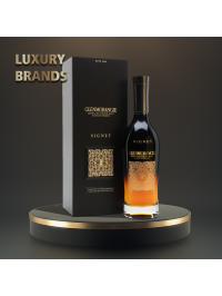 Glenmorangie - Signet Scotch Single Malt Whisky GB - 0.7L, Alc: 46%