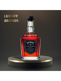 Jack Daniel's Single Barrel - Tennessee Whiskey - 0.7L, Alc: 45%