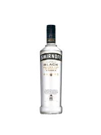 Smirnoff - Vodka black label - 1.5L, Alc: 40%