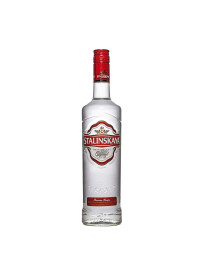 Stalinskaya - Vodka Red - 0.7L, Alc: 40%