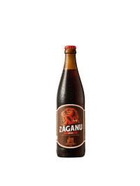 Zaganu - Bere artizanala Bruna 20 buc. x 0.5L - sticla, Alc: 7%