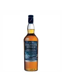 Talisker - Storm Scotch Single Malt Whisky - 0.7L, Alc: 45.8%