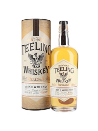 Teeling - Irish Single Grain Whiskey GB - 0.7L, Alc: 46%