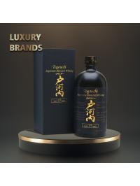Togouchi - Japanese Blended Whisky 15 yo GB - 0.7L