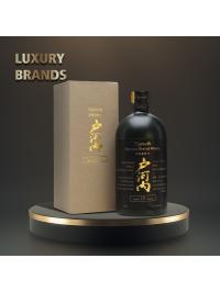 Togouchi - Japanese Blended Whisky 18 yo GB - 0.7L, Alc: 43%
