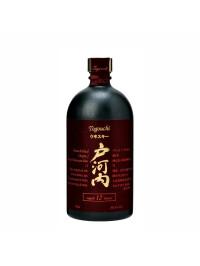 Togouchi - Japanese blended whisky 12 yo - 0,7L
