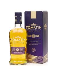 Tomatin - Scotch Single Malt Whisky 15 yo GB - 0.7L, Alc: 46%