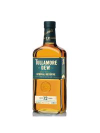 Tullamore Dew - Irish blended whiskey 12yo - 0.7L , Alc: 40%