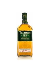 Tullamore Dew - Irish blended whiskey - 0.7L , Alc: 40%