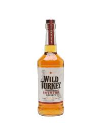 Wild Turkey - American Bourbon Whiskey 81 - 0.7L, Alc: 40.5%