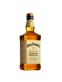 Jack Daniel's Honey - Tennessee whiskey - 1L, Alc: 35%