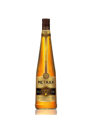 Metaxa Honey - Brandy - 0,7L, Alc: 30%