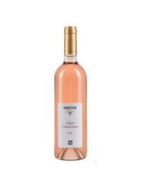 Vinul Cavalerului - Rose 2019 - 0.75L, Alc: 12.8%