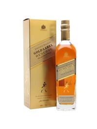 Johnnie Walker - Gold Label Reserve Scotch Blended Whisky GB - 0.7L, Alc: 40%