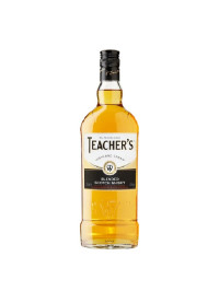 Teacher's - Scotch blended whisky - 0.7 L, Alc: 40%