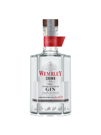 Wembley - Crown Gin - 0.7L, Alc: 40%