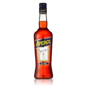 Aperol - Bitter aperitiv 0,7L, Alc: 11%