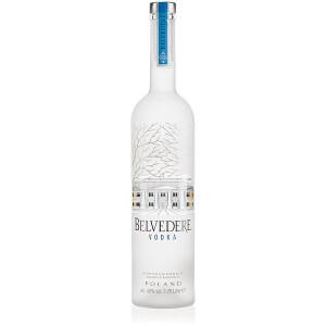 Belvedere - Vodka - 1.75L, Alc: 40%