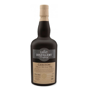 Lost Distillery - Archivist Deluxe Gerston Scotch blended whisky - 0.7L , Alc: 46%