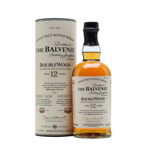 Balvenie - Scotch single malt whisky 12 y.o - 0.7L, Alc: 40%
