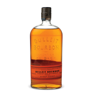 Bulleit - American Bourbon Whiskey - 0.7L, Alc: 45%