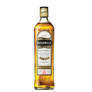 Bushmills - Original Irish Whiskey - 0.7L, Alc: 40%