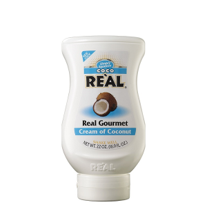 Real - Cream of coconut 0,6L