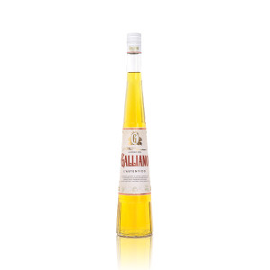 Galliano - Lichior Autentico - 0.7L , Alc: 42%