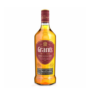 Grant's - Scotch blended whisky - 0,7L