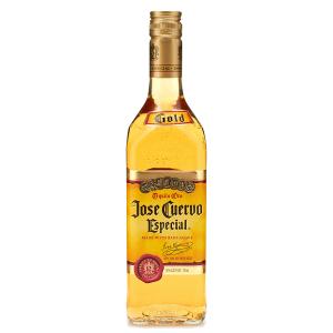 Jose Cuervo - Tequila Especial Gold - 0.7L, Alc: 38%