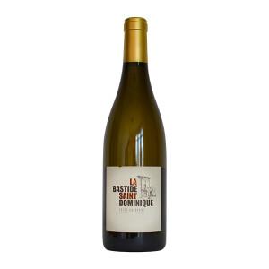 La Bastide Saint Dominique - Cotes du Rhone blanc 2013 - 0.75L, Alc: 13.5%