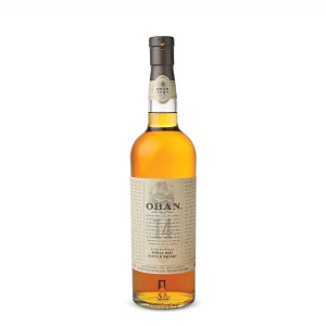 Oban - Scotch single malt whisky 14yo - 0,7L, Alc: 43%