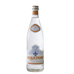Acqua Panna - Apa plata 15 buc. x 0.75L - sticla