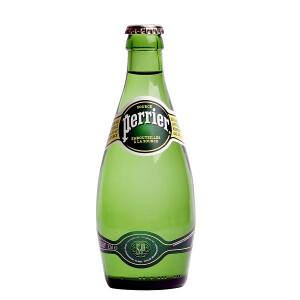 Perrier - Apa minerala 24 buc. X 0.33L - sticla