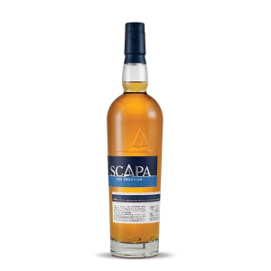 Scapa - Scotch Single Malt Whisky - Skiren - 0.7L, Alc: 40%