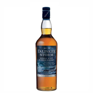 Talisker - Storm Scotch single malt whisky - 0.7L, Alc: 45.8%