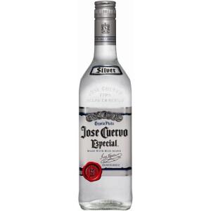 Jose Cuervo - Tequila Especial Silver - 0.7L, Alc: 38%