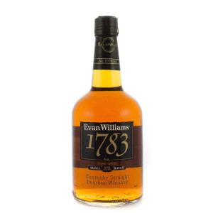 Evan Williams - American Bourbon whiskey 1783 - 0.7L, Alc: 43%