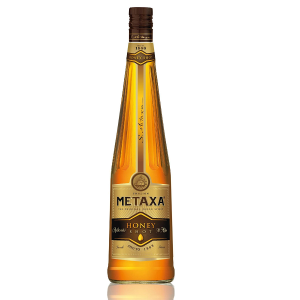 Metaxa Honey - Brandy - 0.7L, Alc: 30%