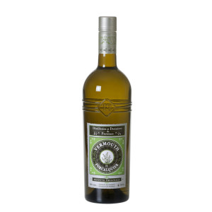Forcalquier - Vermouth - 0.75L, Alc: 18%
