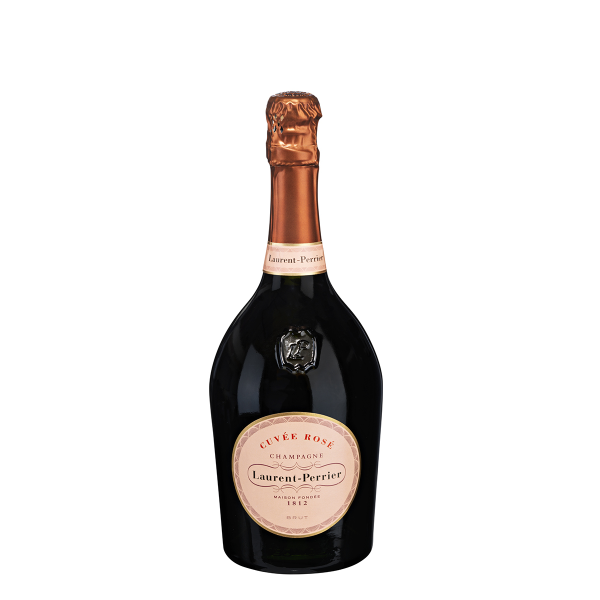 Laurent Perrier - Sampanie Cuvee Rose - 0.75L , Alc: 12%
